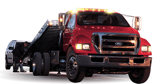 Piedmont Towing serving Advance, North Carolina & the surrounding cities of Clemmons, Winston-Salem, Lewisville, and more.