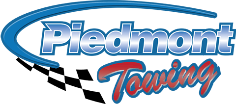 Piedmont Towing Logo