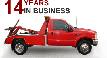Piedmont Towing - 14 Years in Business